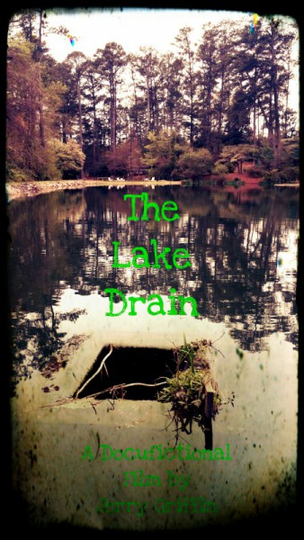 ©GMGriffin_The Lake Dran Poster (Full)